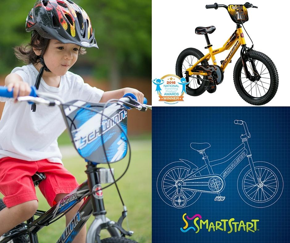 Schwinn SmartStart bikes are in store and we want to celebrate by giving one away on June 13th!! Follow to enter! https://t.co/DEldHVH50t