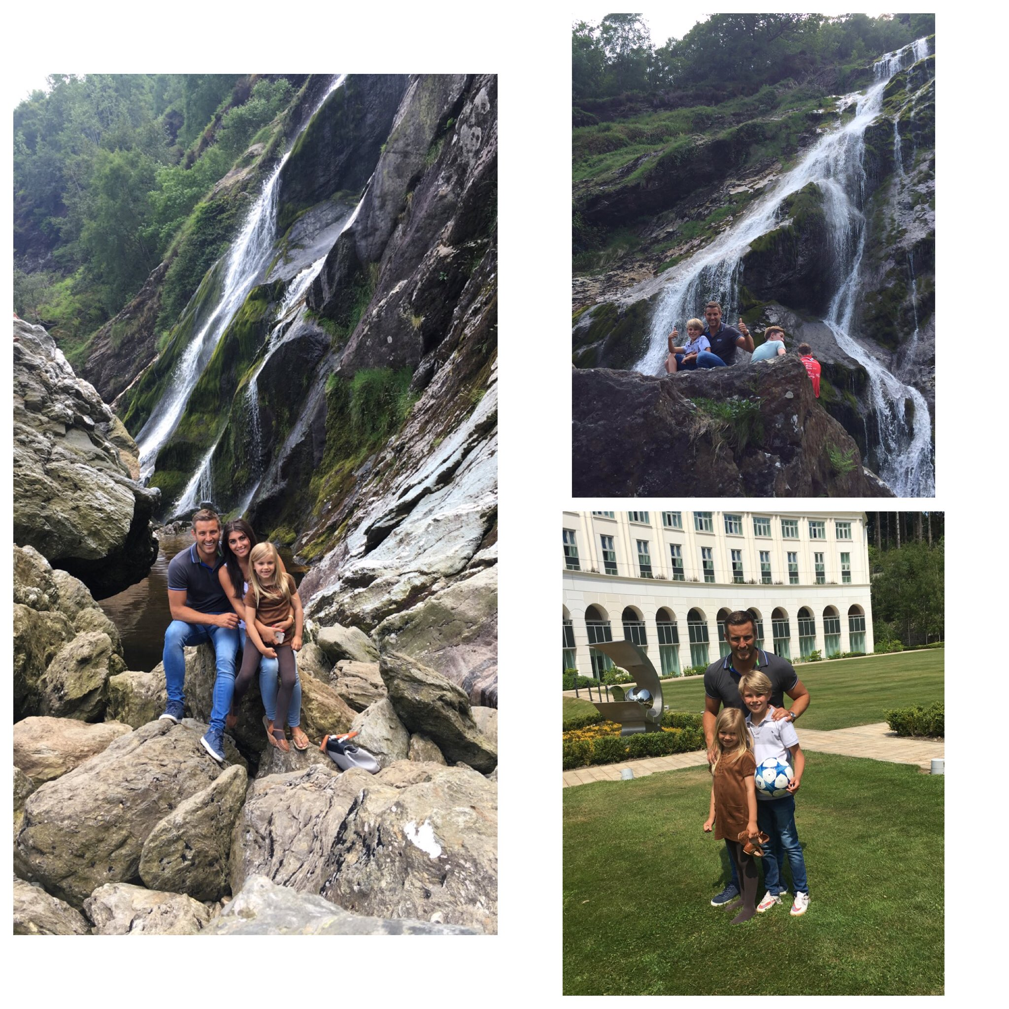 Had a lovely day with my babies today! #PowersCourt ❤️ @powerscourtHtl https://t.co/bB8uqPjgEu