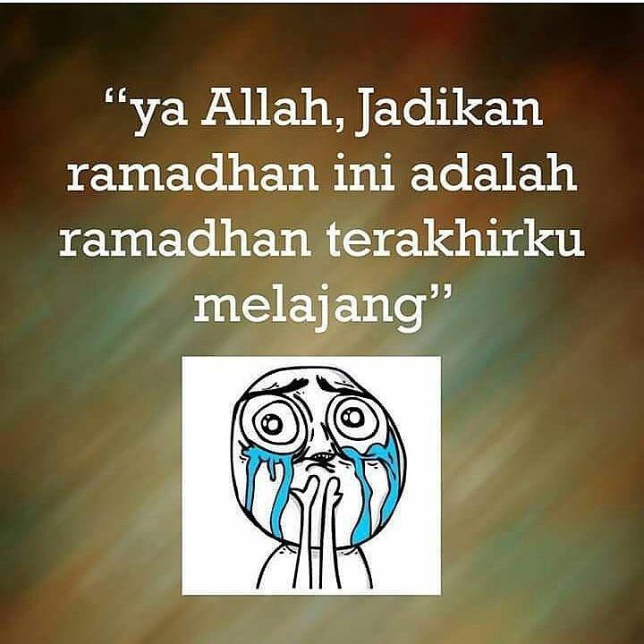 """Meme ic Indonesia on Twitter """"Doa jomblo di awal ramadhan … """""""