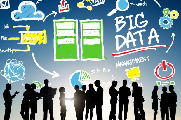 8 reasons you'll do #BigData this year https://t.co/796W5fY9MN #Hadoop #IoT https://t.co/vxJiYOMNed