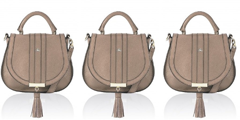 Demellier On Twitter The Gorgeous Millimillu Mini Venice Bag Is