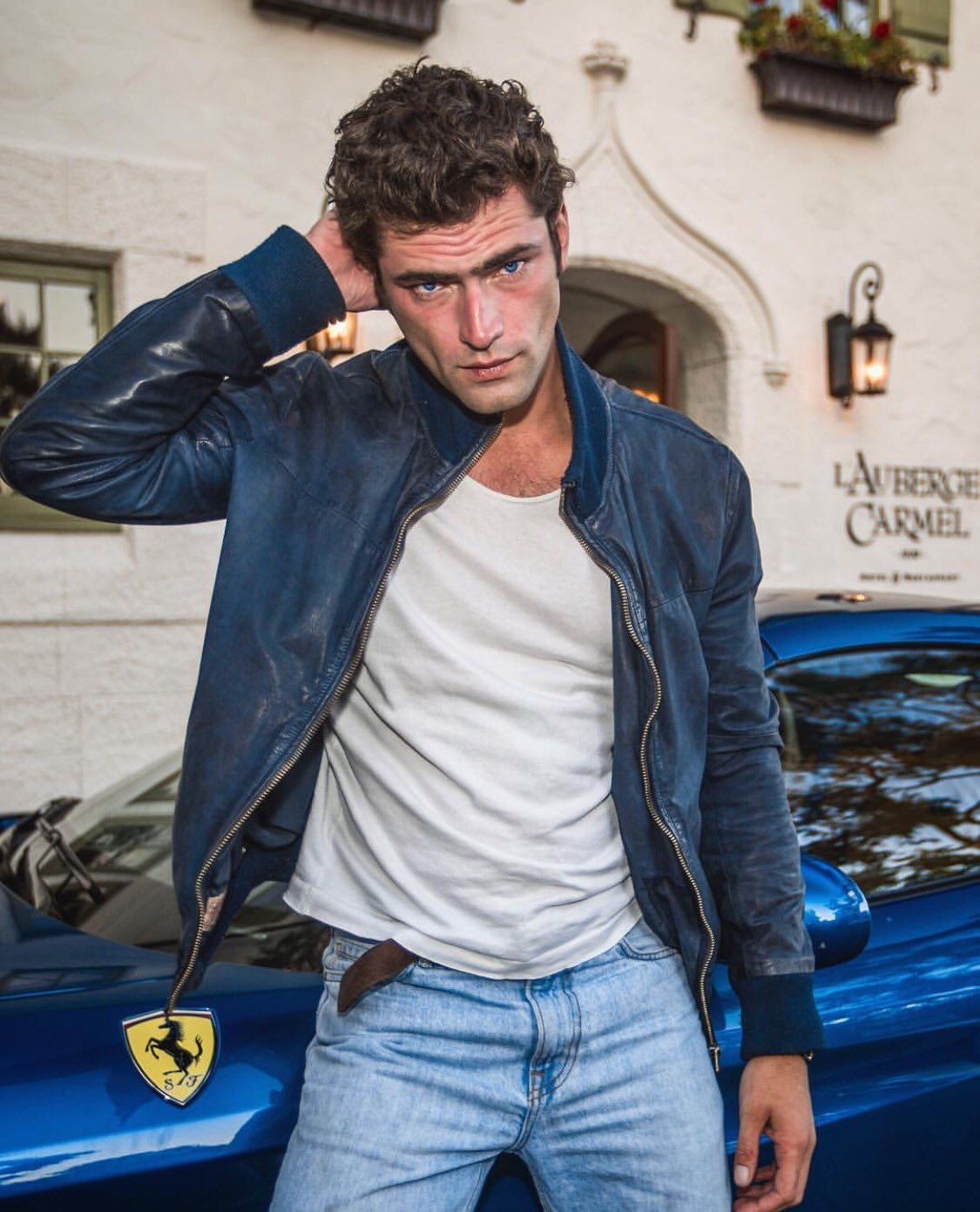 Sean O Pry   Hotness Rater Forums