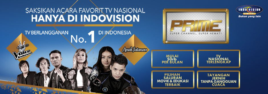 Image Result For Paket Internet Indovisiona