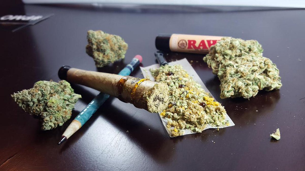 10 Twaxed Joints That Will Make You Jealous