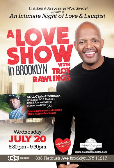22 years in the making! #NewYork are ya'll ready for me? I'm bringing my LOVE TOUR to Brooklyn!! @Professordeedee RT https://t.co/kQmsY5USnr