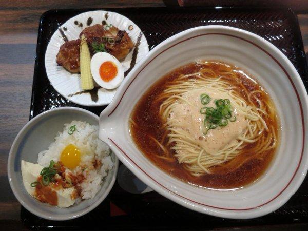 「shinjuku gyoen ramen ouka」の画像検索結果
