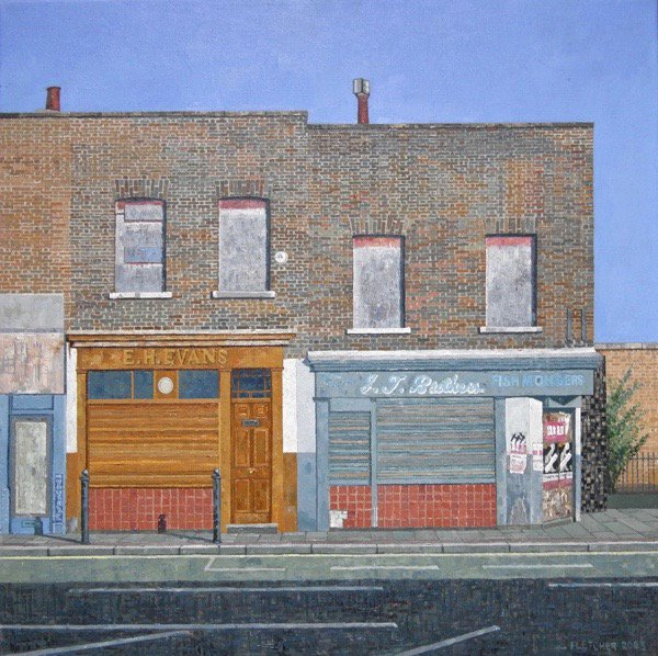 Doreen Fletcher's East End, Then & Now https://t.co/nzXJJq1kGO >> The artist's eye & passage of time - fascinating. https://t.co/Cdfnhtyc41