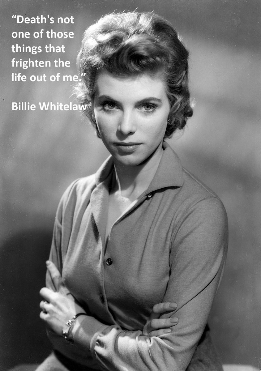 Billie Whitelaw (1932?014)
