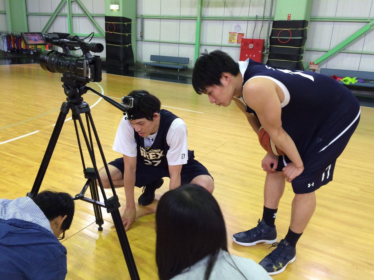 【メディア情報】 #27 熊谷選手、#11 須田選手が、6/7(火)放送の日本テレビ「ZIP!」(5:00〜8:00)に出演予定です。 ぜひ、ご覧ください!! どんな内容かは放送のお楽しみ! #brex