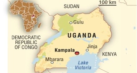 Uganda economy to grow nearly 6% in 2016/2017 https://t.co/KSxAV8mKUT https://t.co/e9ZQNhwQ7q