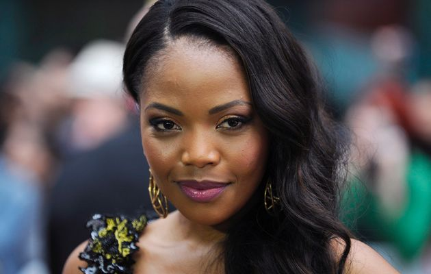 Finally a SA actress plays Winnie Mandela. Go @TerryPheto -> https://t.co/JzMCitfDOj https://t.co/7Lv2lA3Bic