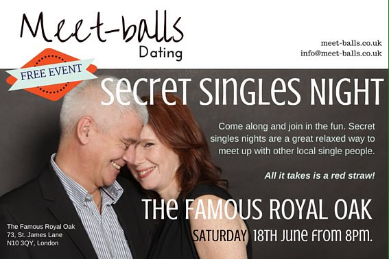 singel dating Nights London