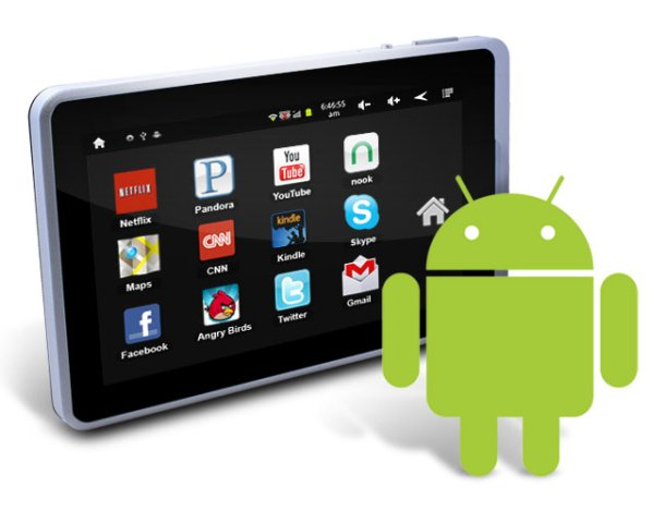 emule android tablet