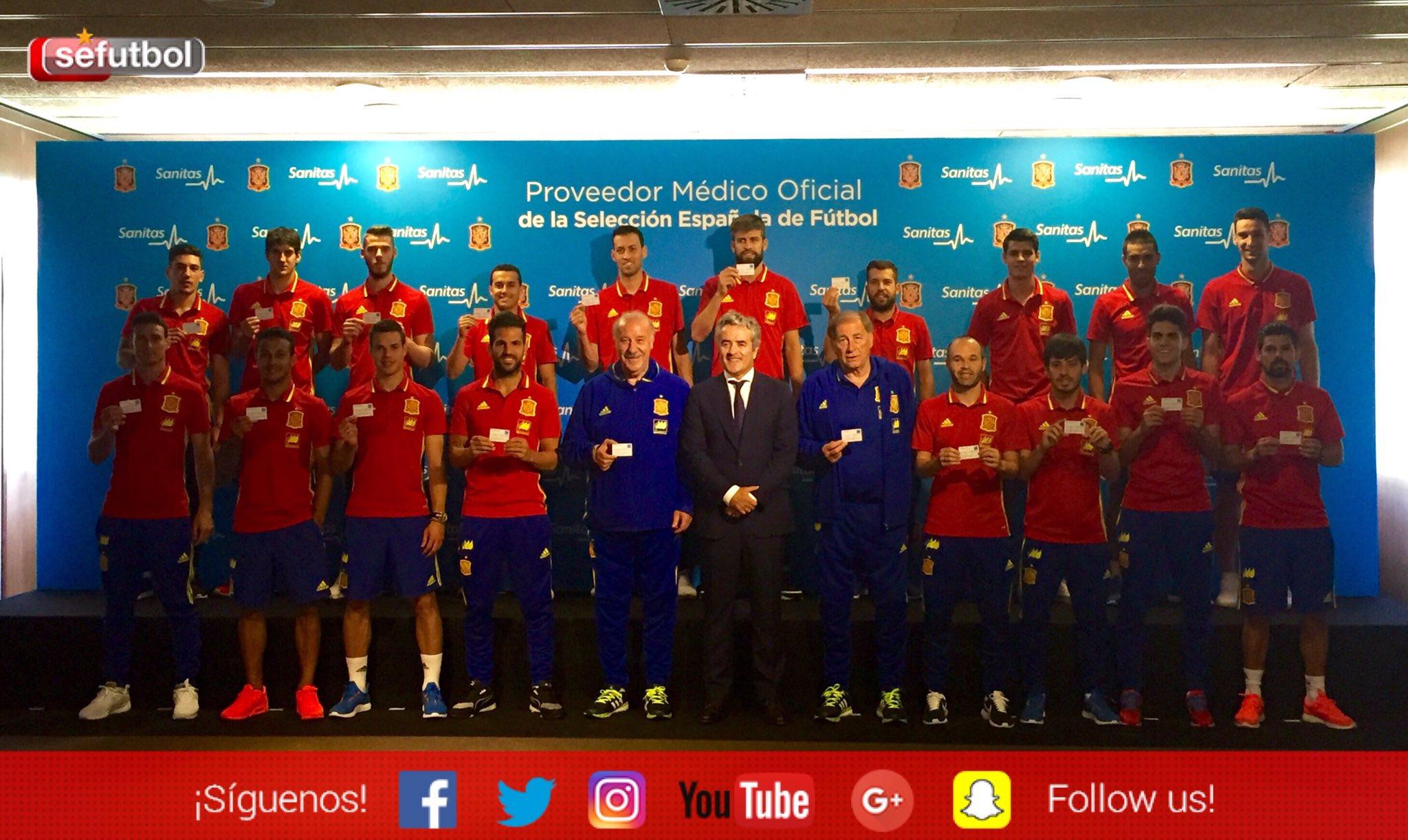 Hilo de la selección de España (selección española) CkQqDvbWUAAyU7n