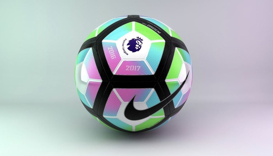 3026b7eafbe0 is this the premier league s new ball leaked images of nike ordem 4 emerge