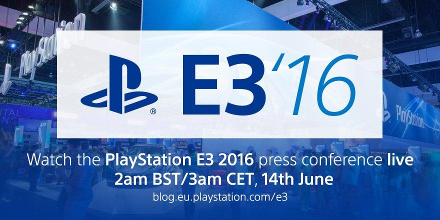 One week to go #E32016 https://t.co/ebg1ZUJ9Fh