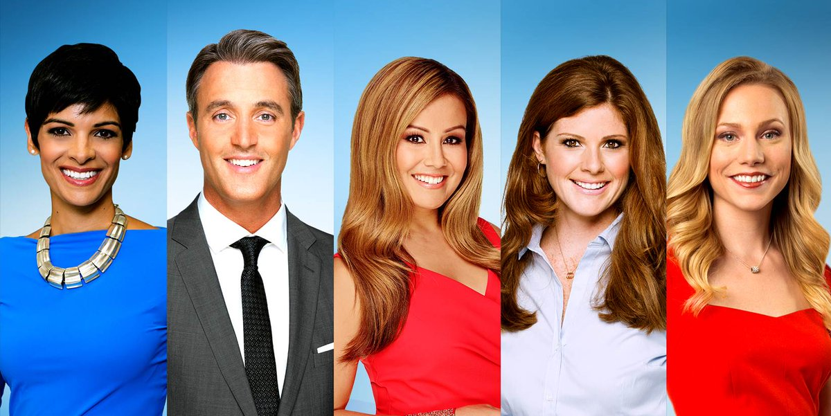 Welcome @AnneMarieYYZ, @BenMulroney, @melissagrelo, @LindseyDeluce, @KelseyMcEwen to the @yourmorning team https://t.co/GoTEUZmnKS