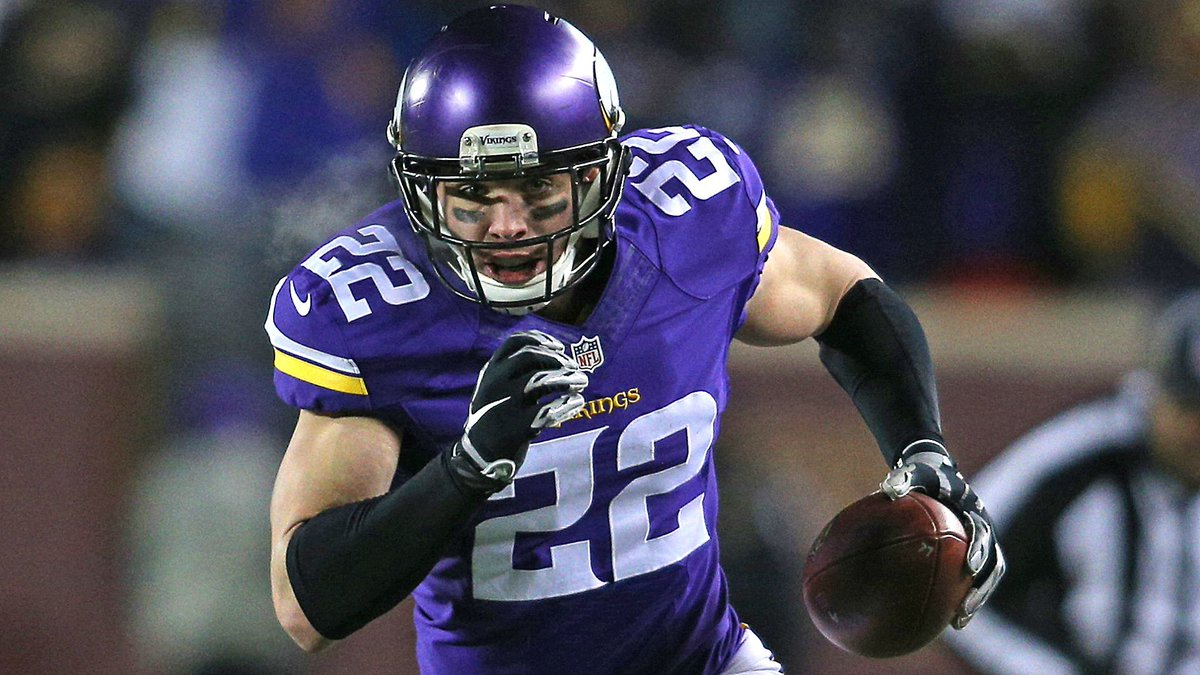HASAN Does Harrison Smith Have the Best Contract of All Safeties