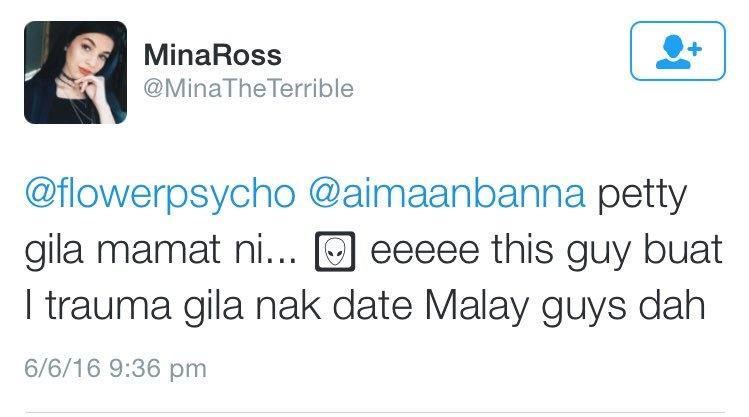 Dating malay guy Ein versierter Mann