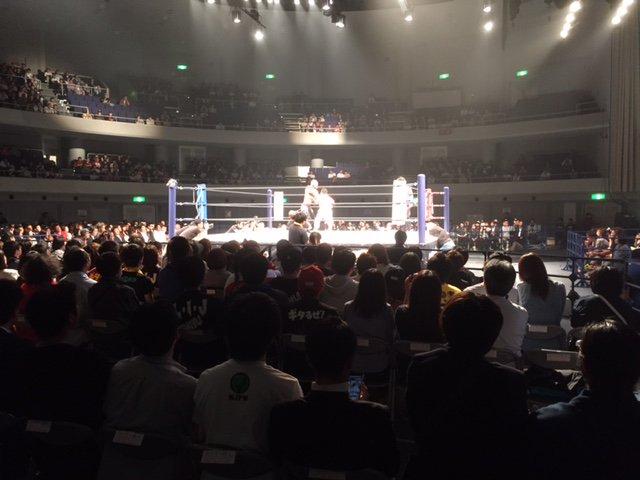 """NJPW: Resultados """"Best of the Super Jr. XXIII"""" - 06/06/2016 - Ryusuke Taguchi y Will Ospreay a la gran final 2"""