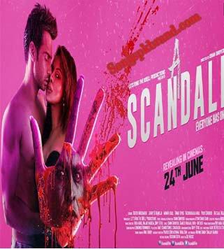 A Scandal Hindi Movie
