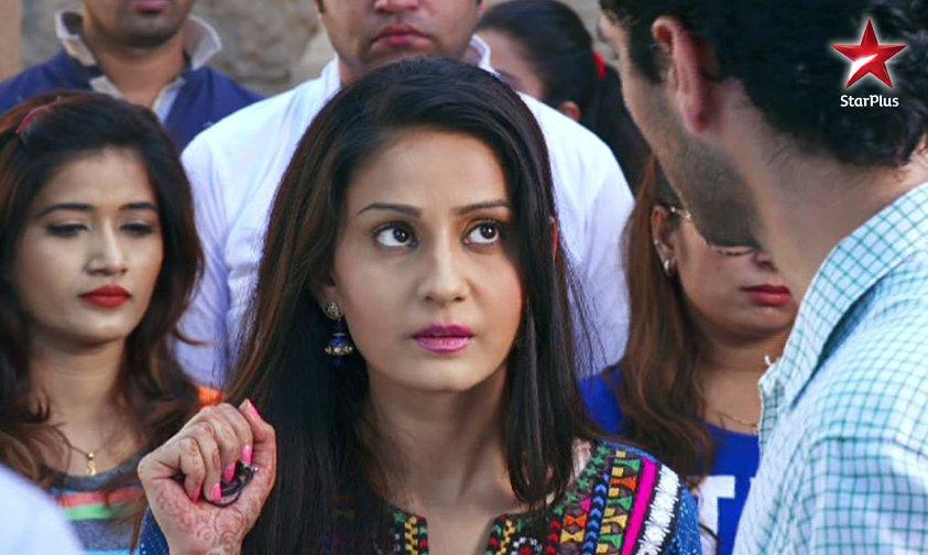Humko Tumse Ho Gaya Hai Pyar Kya Kare serial Star Plus, Cast, Story
