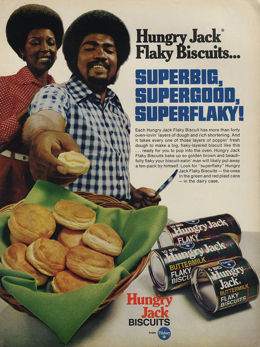 Adsausage On Twitter Biscuits Big Flaky Biscuits Hungry Jack