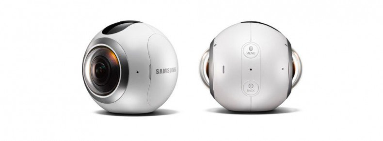 Samsung Gear 360 Cameras Being Given Away by Hotel Chain so Guests can Shoot VR Campaign