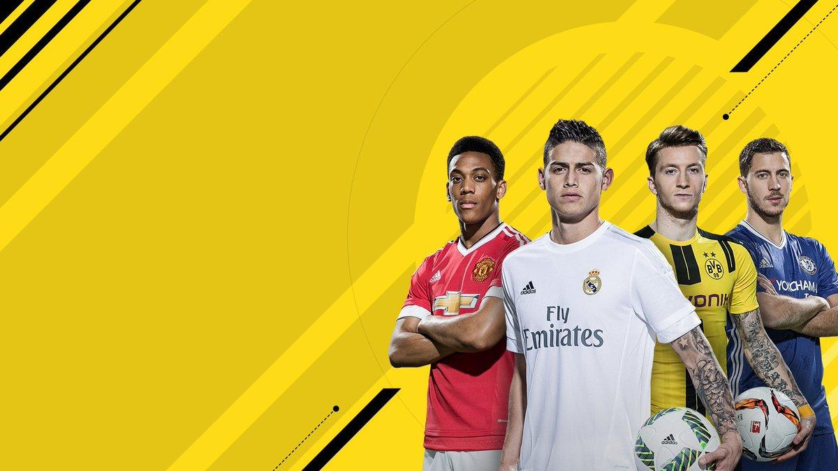 FIFA 17 Announced 1