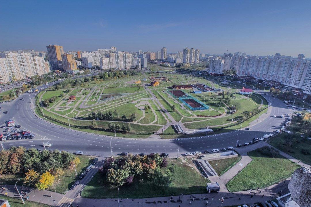 очень район марьино москва фото жилище
