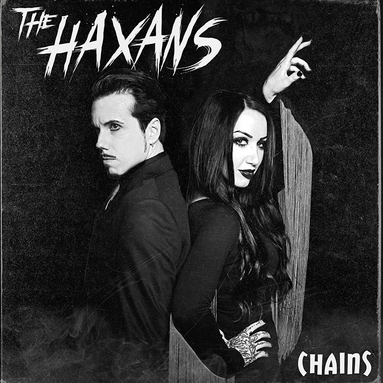 You can hear @thehaxans featuring  @Ash_Costello and me right now thanks to @AltPress