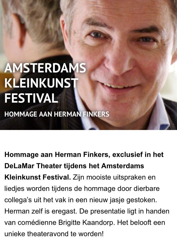 Amsterdamskleinkunstfestival Hashtag On Twitter