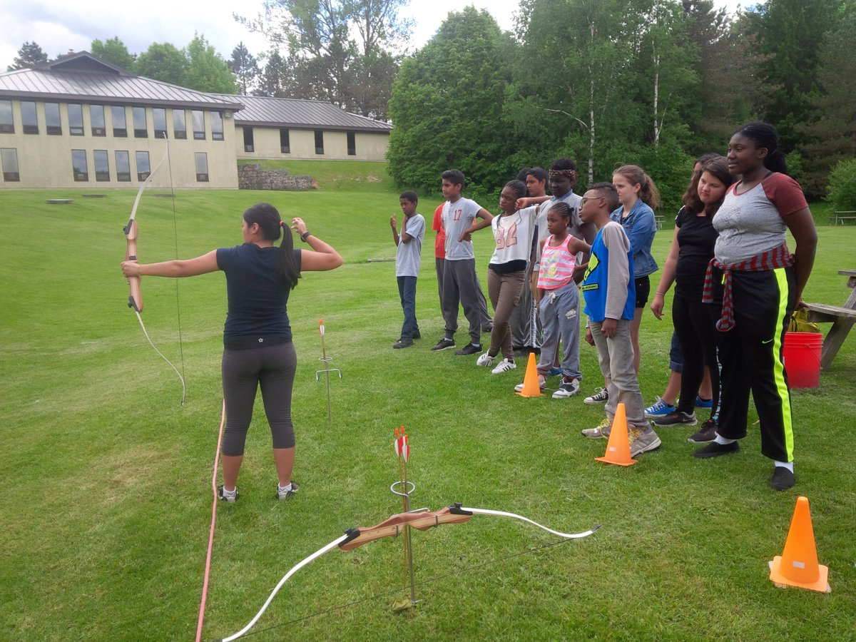 Archery etobicoke