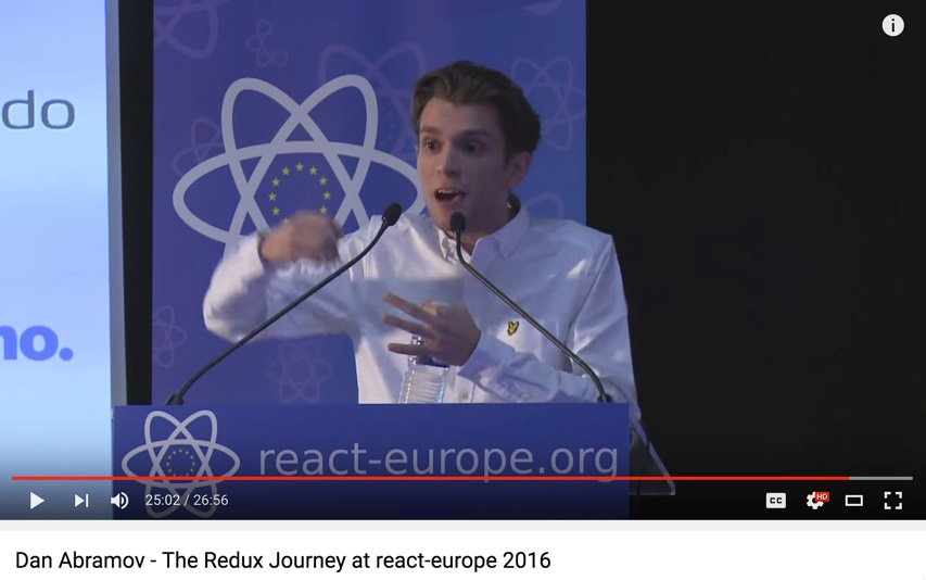 I'm sad that I missed @dan_abramov's talk about how to eat cereal at #ReactEurope. Maybe next year! https://t.co/XFv0BxSM2w