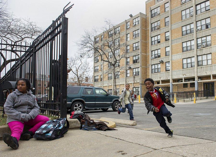 по-настоящему повседневная америка гетто в фото куртки хорошо держат