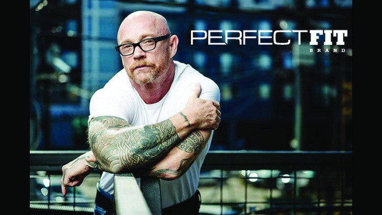 Buck Angel and Perfect Fit