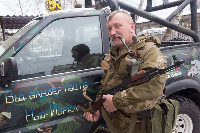 Ночью диверсионно-разведывательные группы боевиков дважды пытались проникнуть на территорию, контролируемую ВСУ, - спикер штаба АТО - Цензор.НЕТ 2537