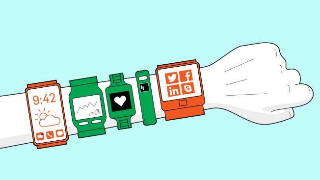 15 Noteworthy Facts About Wearables In 2016