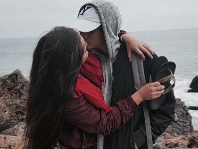 Jace Norman And Isabela Moner Relationship