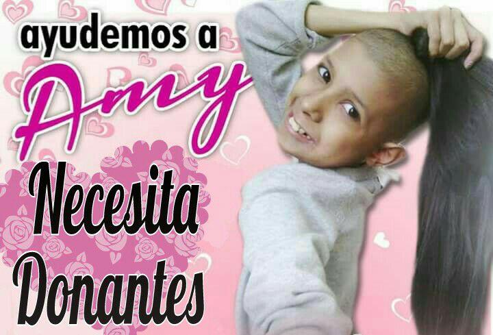 Amy Castellanos necesita donantes de sangre de cualquier tipo. Por favor, dirigirse al Hospital Vargas 0424-3596700 https://t.co/KJeYmEWAb3