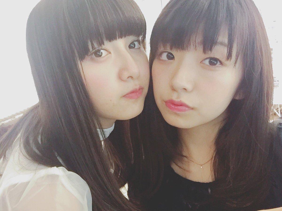 """門前 亜里 on Twitter: """"こないだのみおと〜〜 やっぱり好き〜〜って ..."""
