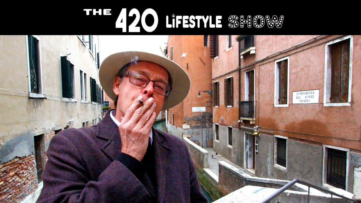 The 420 Lifestyle with Carly Marley: The Prince of Pot Comes Home