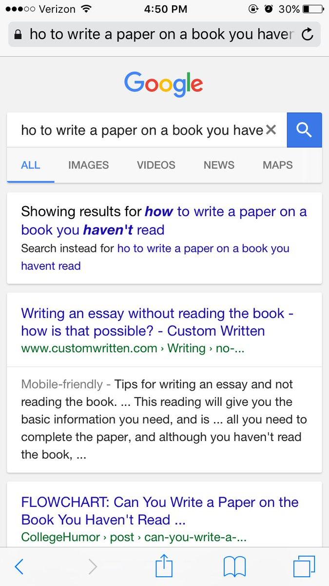 easy books to write essays on