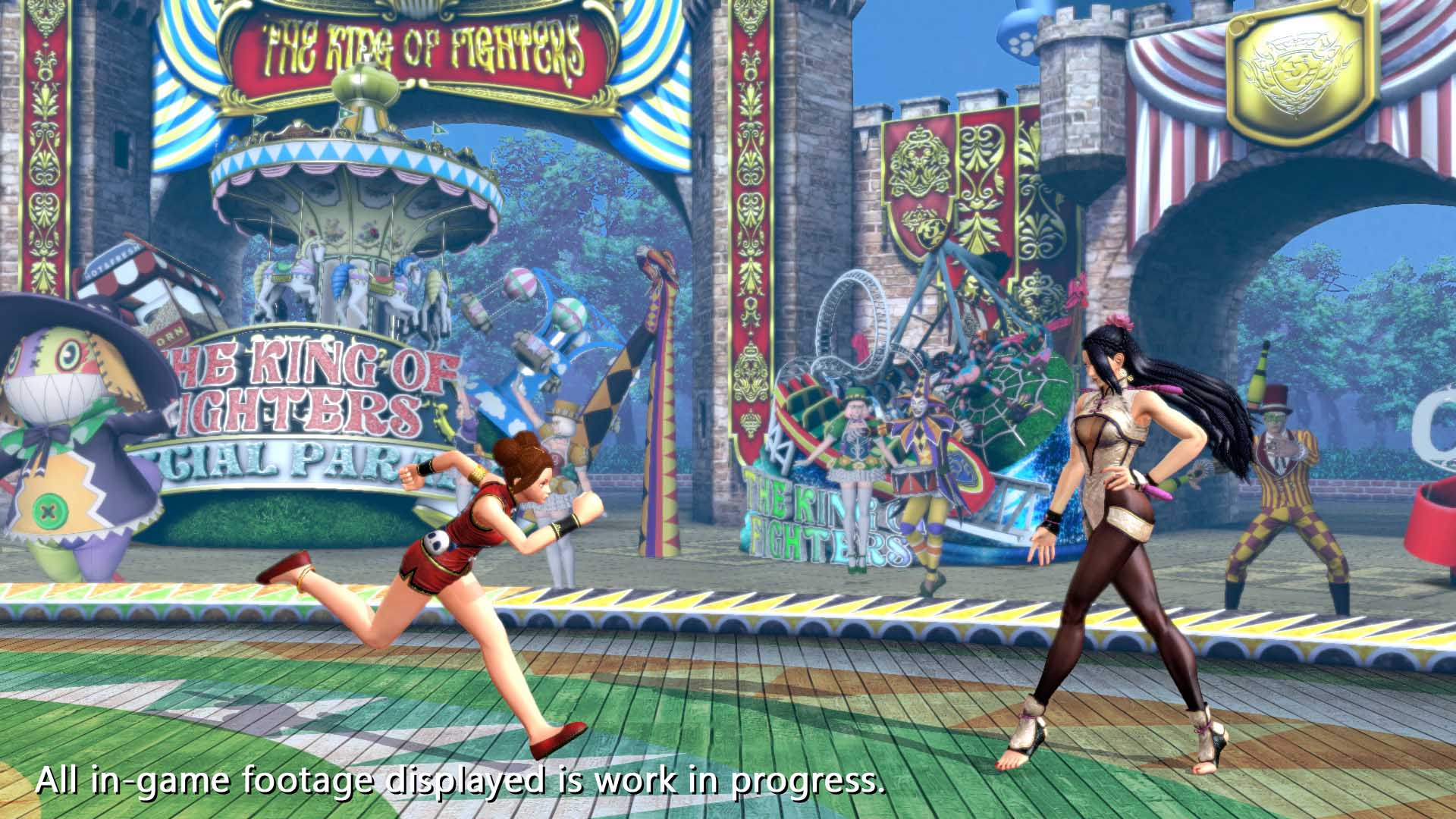 king of fighters 14 pc