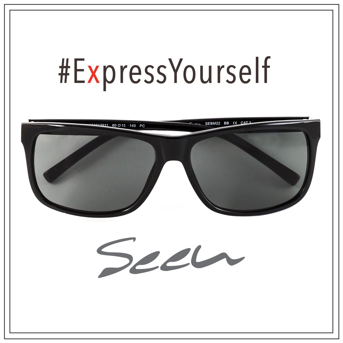 Follow @VisionExpress & RT for the chance to #Win these Men's sunglasses! How do you #ExpressYourself? https://t.co/N8o6Rkh9B3