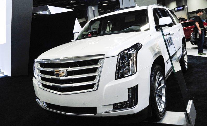 General Motors' Cadillac Will Use Virtual Reality to Sell Cars