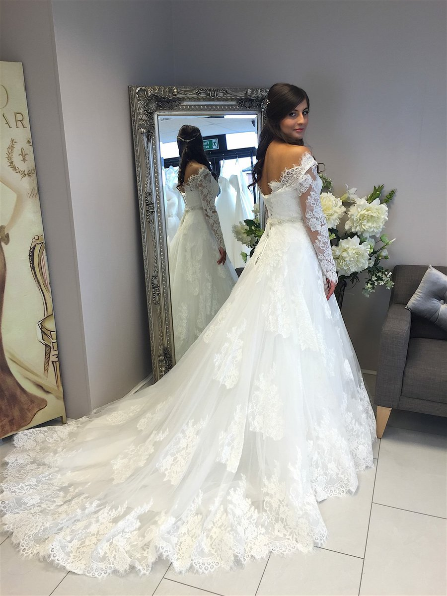 EliteBridalOutlet on Twitter: \