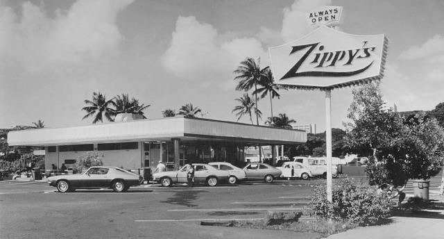 This year Zippy's 50th Anniversary! To better tell our stories... we want you to share your memorable Zippy's exper… https://t.co/nU0zPq5jsT