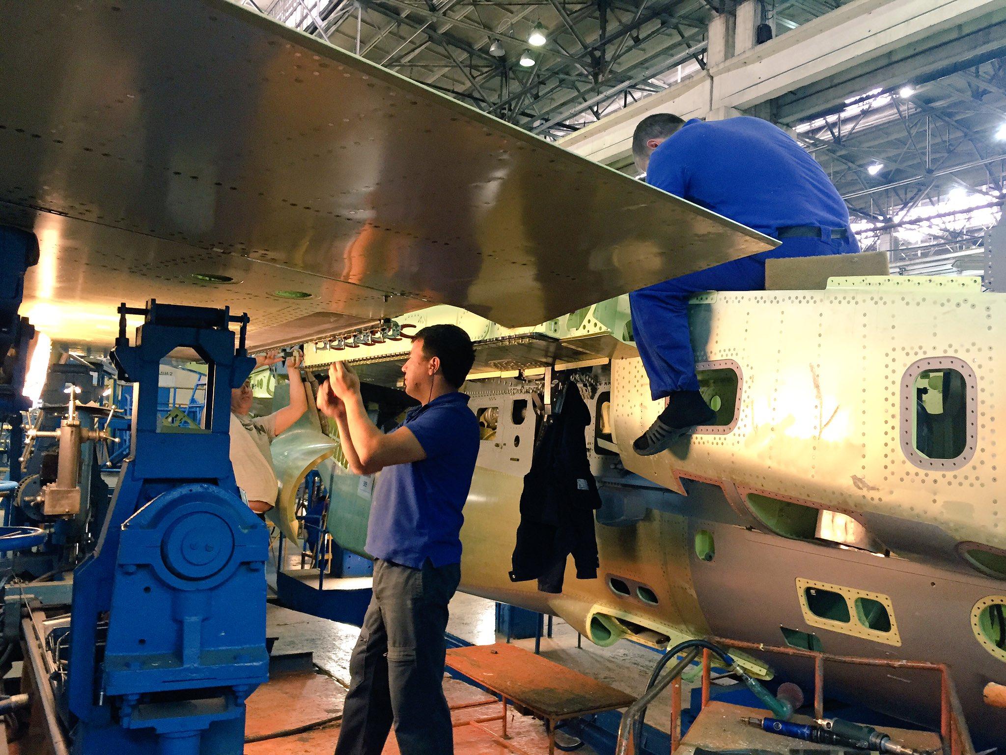 Military Aviation Industry: News - Page 5 CkVMzdrVEAIBSvS