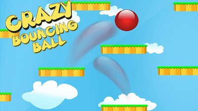 Thumbnail for Crazy Bouncing Ball